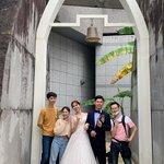 瑞比特婚禮紀錄攝影,如果想要有一場流暢且歡樂的婚禮~~找小麟就對了!!!推推推~
