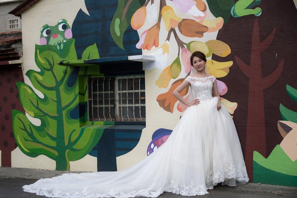1020-53 - 幸福水魚影像工作室《結婚吧》