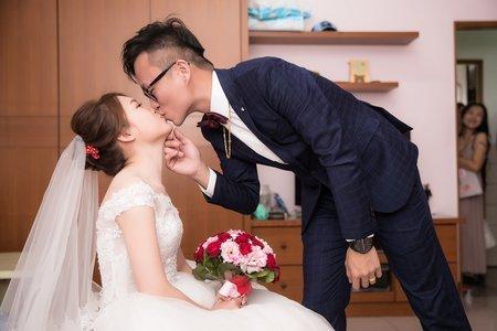 台南幸福水魚 奕丞&意雯 台南活動中心 流水席