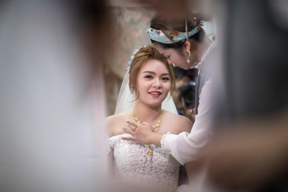 0406-62 - 幸福水魚影像工作室《結婚吧》