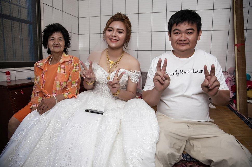 0406-79 - 幸福水魚影像工作室《結婚吧》