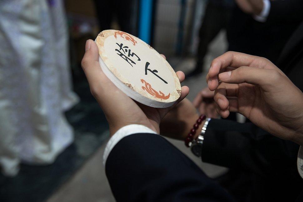 0406-148 - 幸福水魚影像工作室《結婚吧》