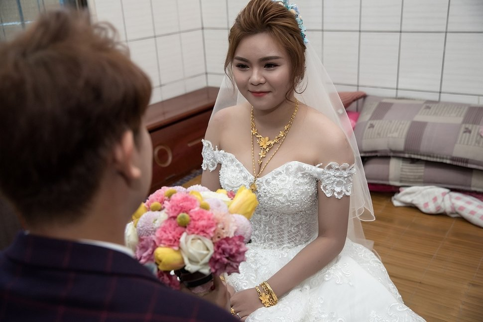 0406-286 - 幸福水魚影像工作室《結婚吧》