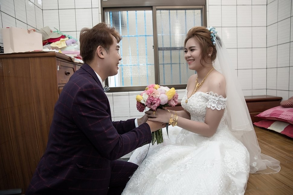 0406-291 - 幸福水魚影像工作室《結婚吧》