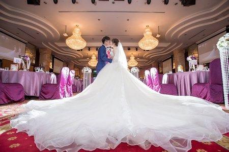 台南幸福水魚 子琅&舒云 婚禮紀錄 東東華平 東東永大