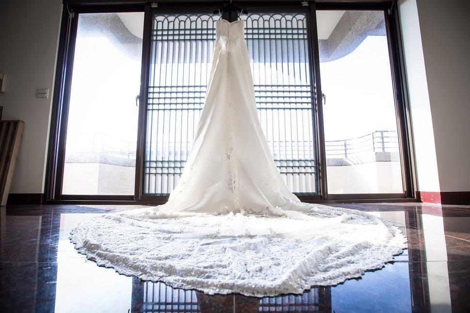 0623-6 - 幸福水魚影像工作室《結婚吧》