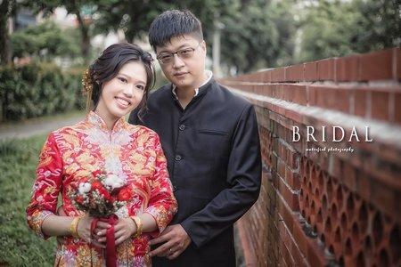 宗信昱璇婚禮紀錄