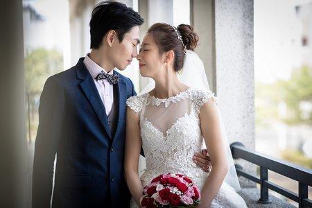 台南幸福水魚 朝暘珮琳 婚禮紀錄 台南流水席 有感情的婚禮紀錄