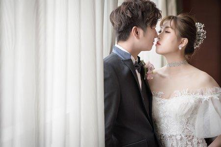 台南幸福水魚 智宇&靜雅 婚禮紀錄 台南台糖長榮酒店證婚 有感情的婚禮紀錄