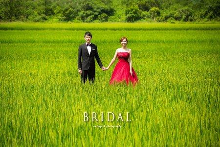 台南幸福水魚  James & Cheryl 文定紀錄 有感情的婚禮紀錄