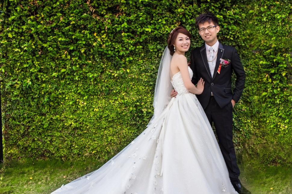 0516-7458 - 幸福水魚影像工作室《結婚吧》