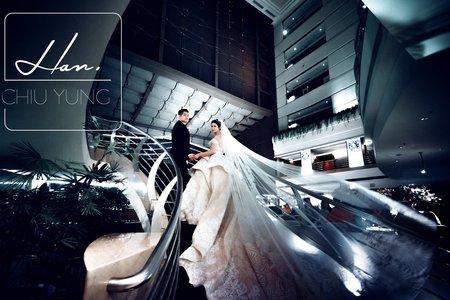 新竹國賓婚禮紀錄