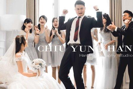 台中萊特薇庭婚禮紀錄|女孩兒結婚的夢幻神等級婚禮場地。