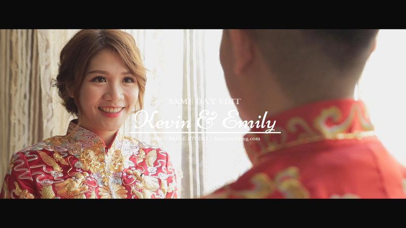 婚禮錄影作品請至官網觀看