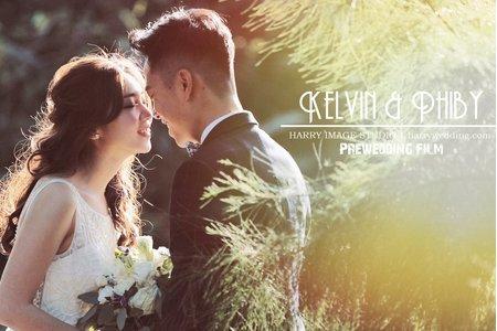 婚紗側錄MV