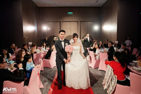 Forever+ViVi Wedding