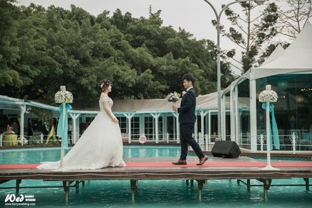 Wei+Ruei Wedding