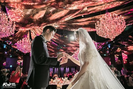 Chuan+Caren Wedding