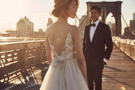 PicVoyage 紐約旅拍婚紗攝影