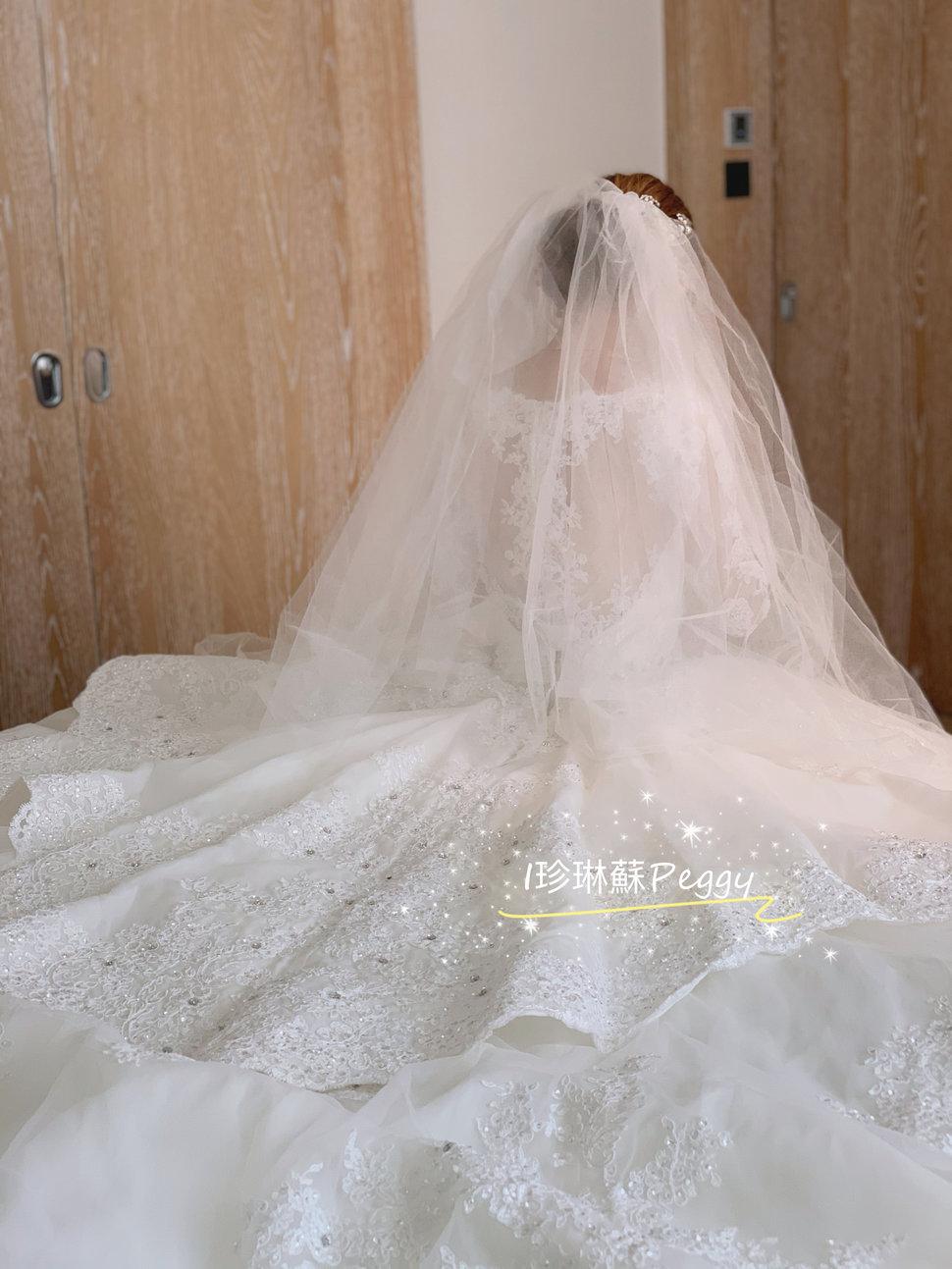 6B6238AC-312C-4556-B12B-F488A5BE7250 - 珍琳蘇peggy《結婚吧》