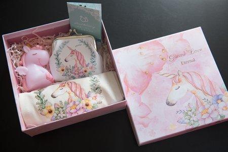🌷 獨角獸小禮盒組 🌷 #姊妹禮