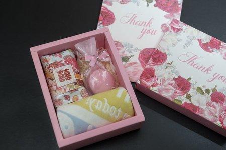 精緻小禮盒