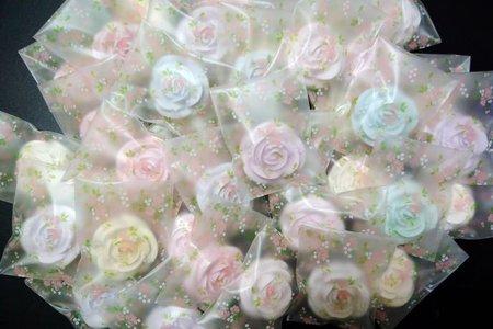 🌹 玫瑰擴香石 🌹