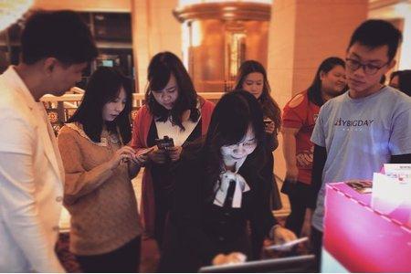台北-美福大飯店