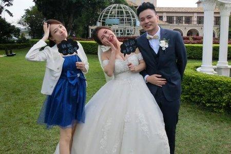 框框外的婚禮思維