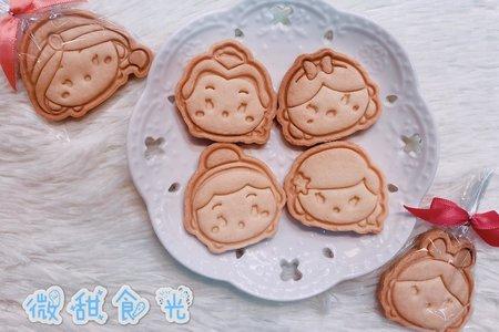 原味造型餅乾