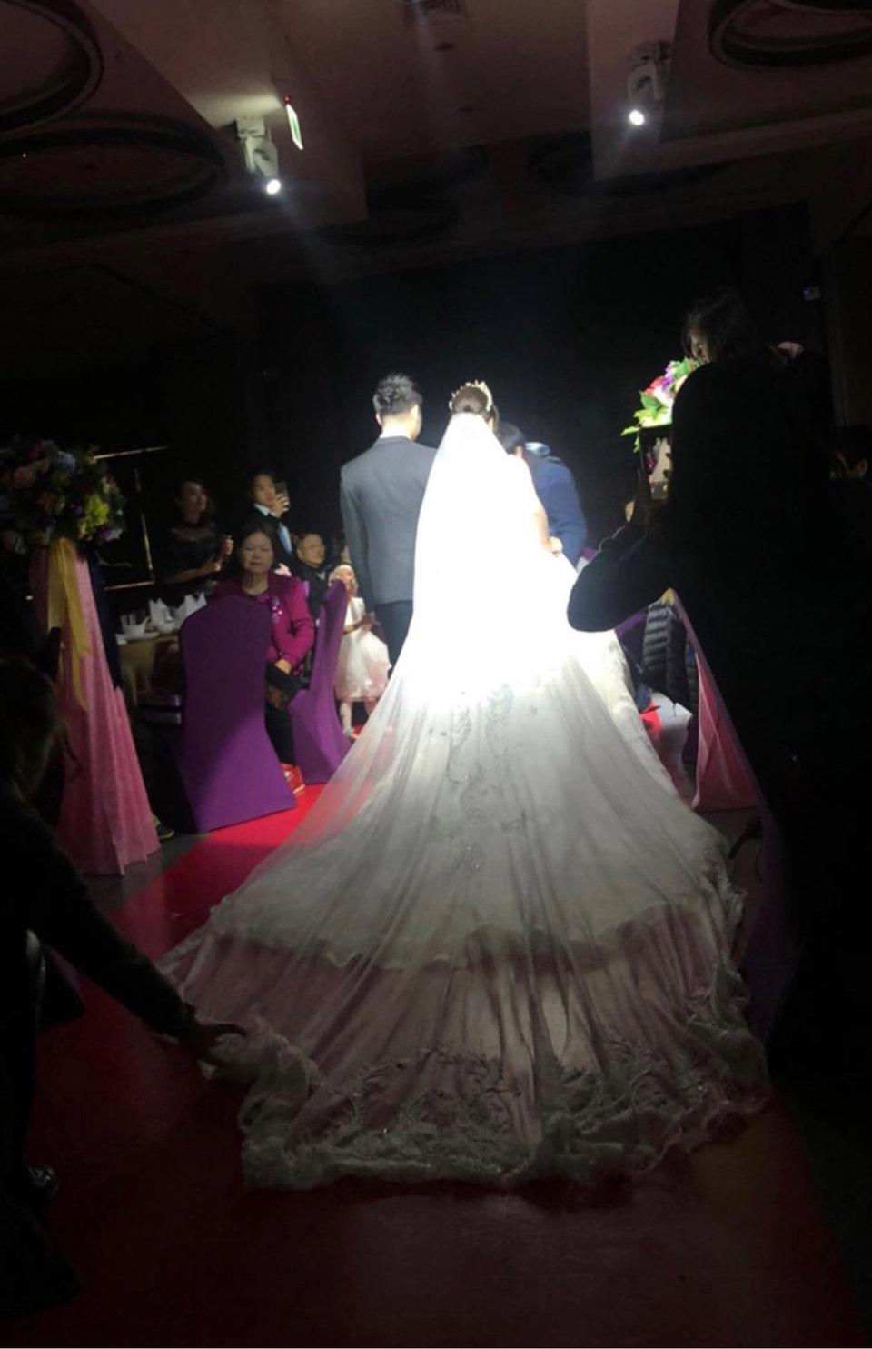HappinessVillage,專業積極、親戚誠懇!完美婚禮最好的工作團隊之一、獻給所有新人最真實的評價