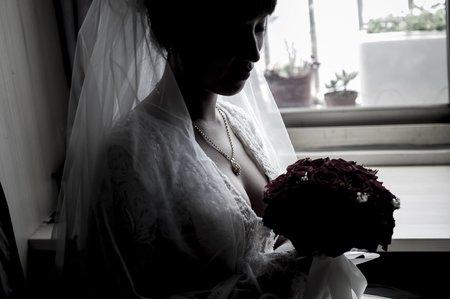 品白可馨婚禮