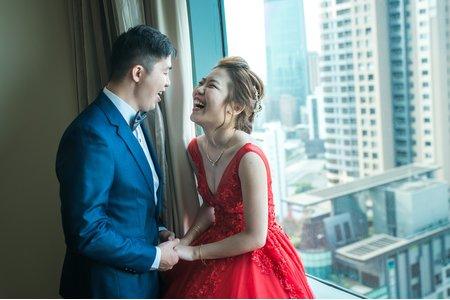 HAN & YUN Weddingday
