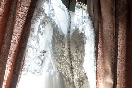伯翰玟臻婚禮