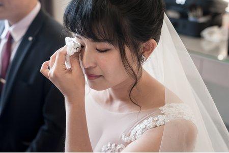 峰正筱羚婚禮