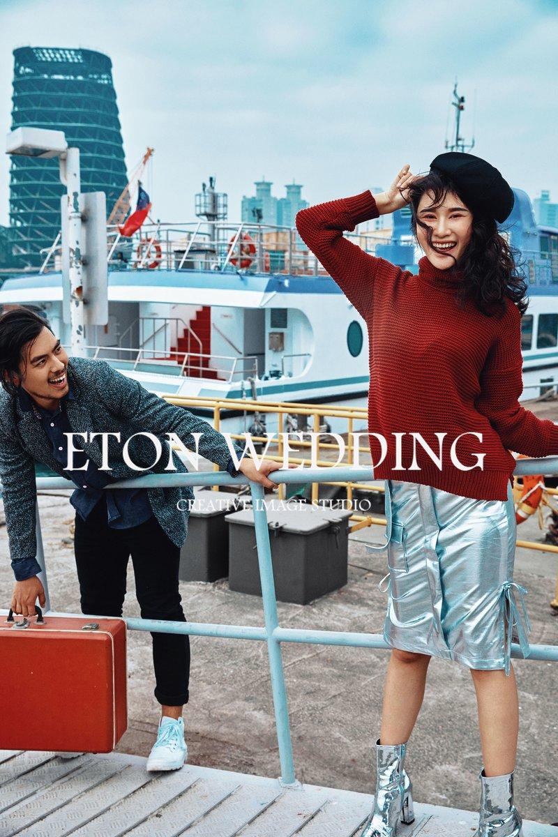 真愛相隨-婚紗工作室推薦-板橋最夯婚紗