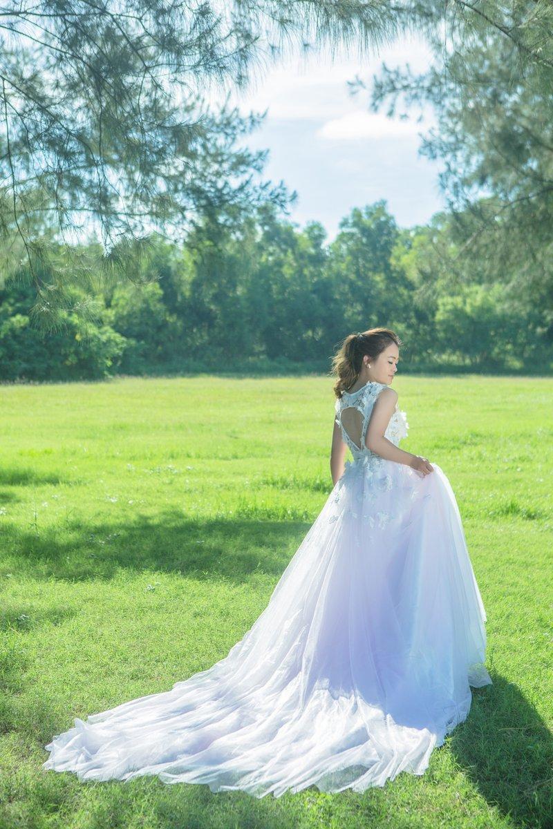 禮服租借,租婚紗-伊頓自助婚紗禮服推薦