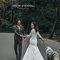 美式風格婚紗照@陽明山黑森林