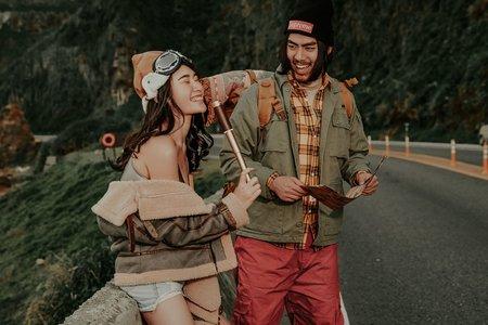 南雅公路-伊頓自助婚紗推薦