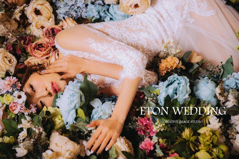 伊頓自助婚紗攝影工作室(新北板橋店)