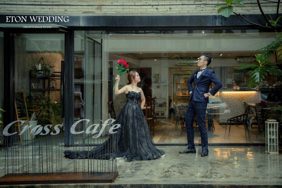 台北婚紗,伊頓自助婚紗 (1) - 伊頓自助婚紗攝影工作室(新北板橋店)《結婚吧》