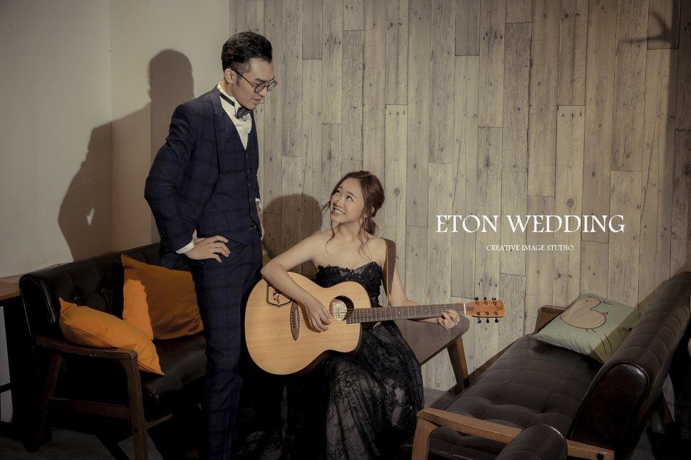 台北婚紗,伊頓自助婚紗 (5) - 伊頓自助婚紗攝影工作室(新北板橋店)《結婚吧》