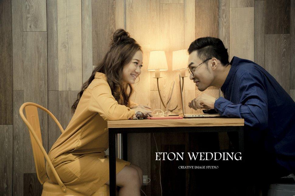 台北婚紗,伊頓自助婚紗 (6) - 伊頓自助婚紗攝影工作室(新北板橋店)《結婚吧》