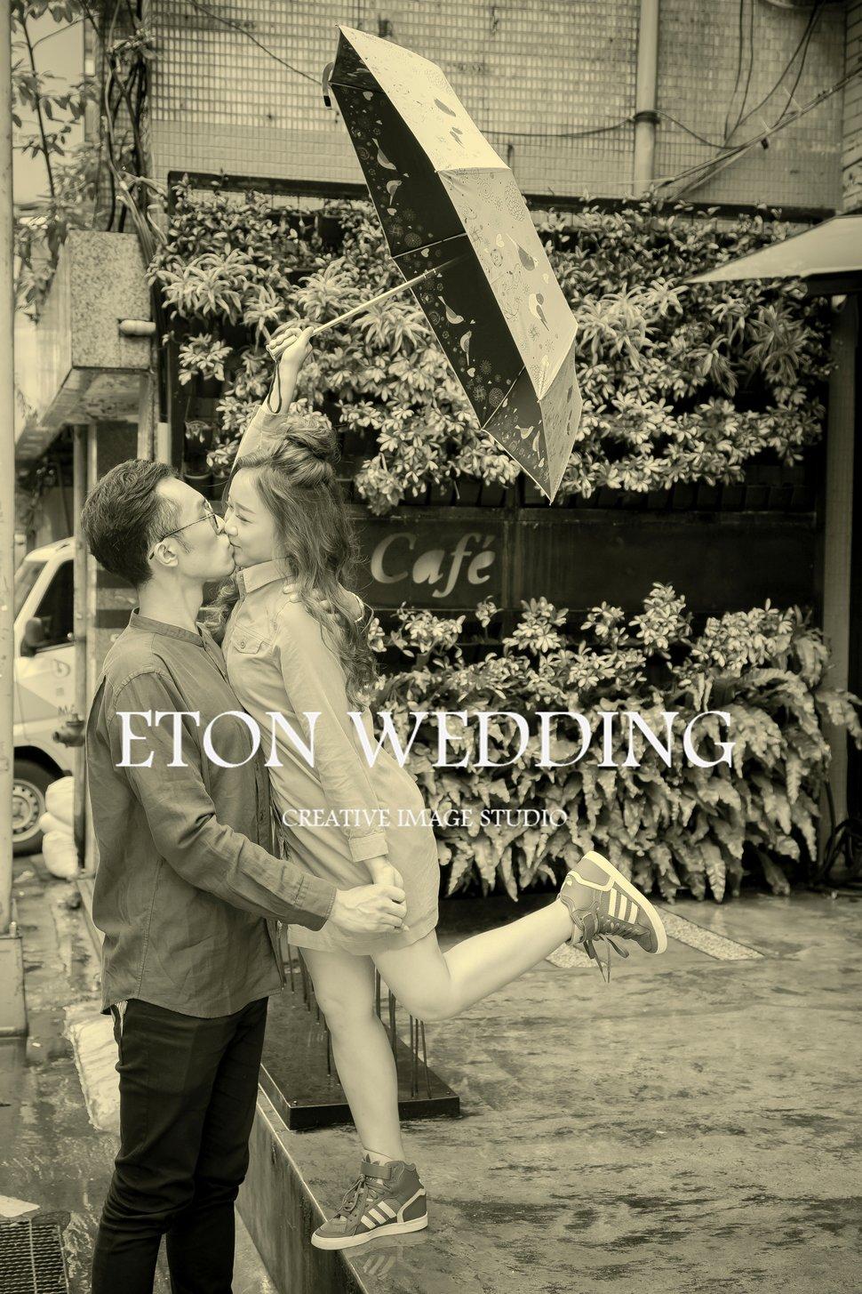 台北婚紗,伊頓自助婚紗 (10) - 伊頓自助婚紗攝影工作室(新北板橋店)《結婚吧》