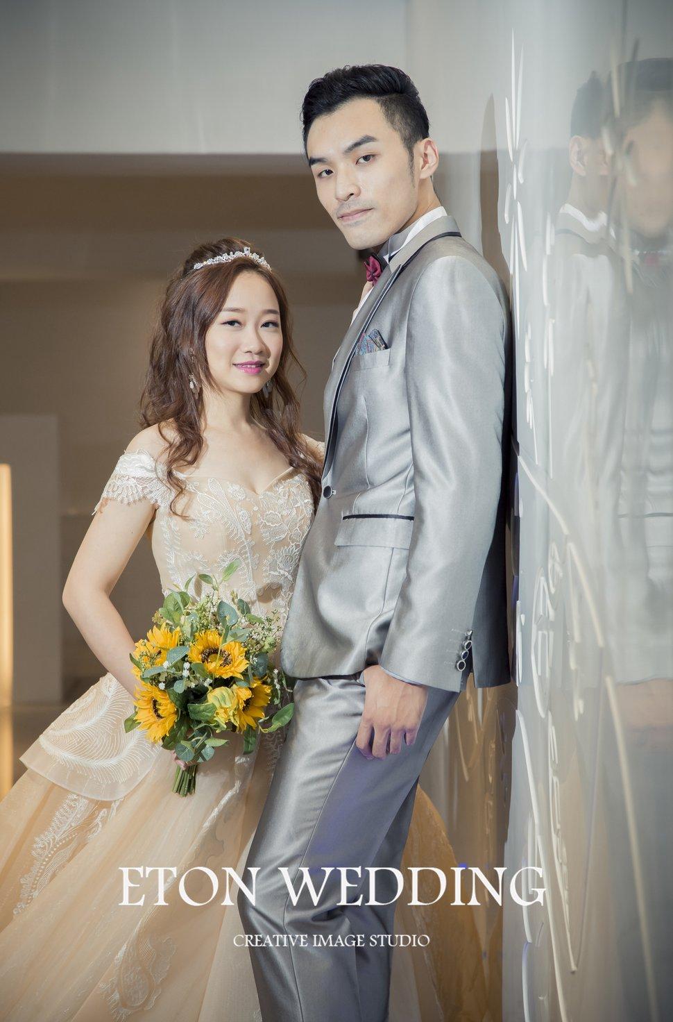 台北婚紗,伊頓自助婚紗 (13) - 伊頓自助婚紗攝影工作室(新北板橋店)《結婚吧》