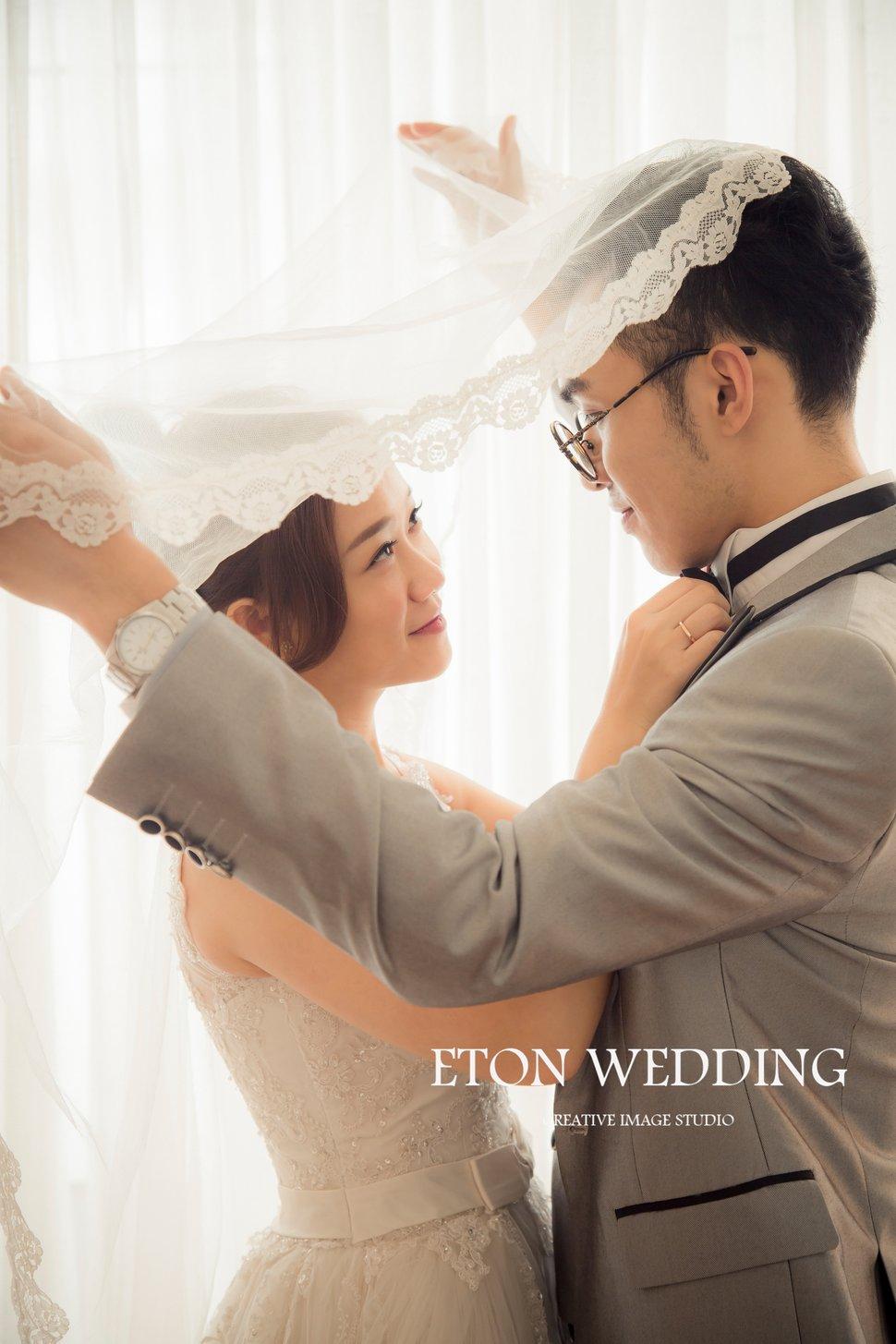 台北婚紗,伊頓自助婚紗 (19) - 伊頓自助婚紗攝影工作室(新北板橋店)《結婚吧》