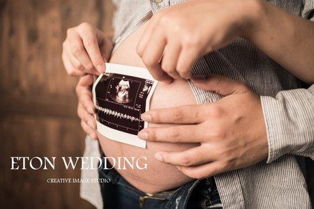 板橋孕婦寫真,寶寶寫真【孕婦照/寶寶照】