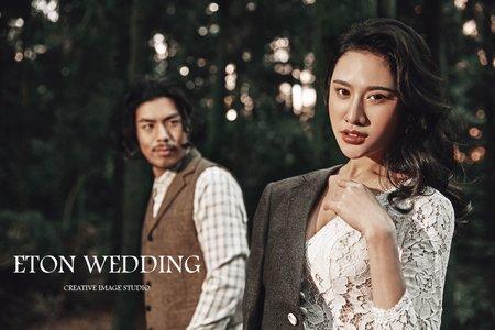 【命定愛你】板橋婚紗包套-詢問度最高婚紗