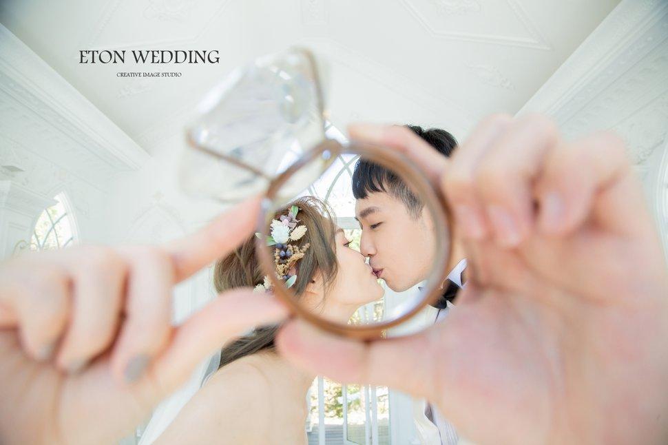 台北婚紗,伊頓自助婚紗 (3) - 伊頓自助婚紗攝影工作室(新北板橋店)《結婚吧》
