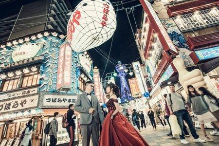 【海外婚紗】旅拍婚紗-2020開團